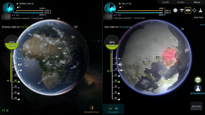 Interplanetary: Enhanced Edition Screenshot 3