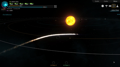 Interplanetary: Enhanced Edition Screenshot 2
