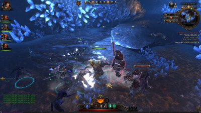 Neverwinter Screenshot 1