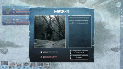 ICY: Frostbite Edition Screenshot 6