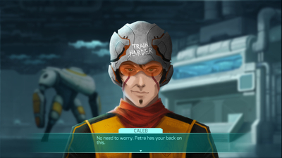Defenders of Ekron Screenshot 3