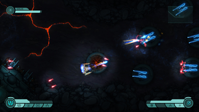 Defenders of Ekron Screenshot 6