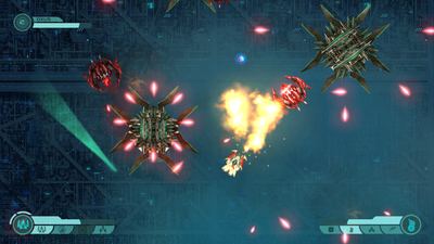 Defenders of Ekron Screenshot 4