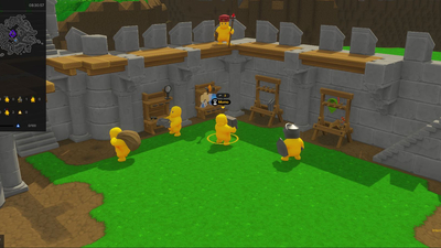 Castle Story Screenshot 1