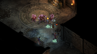 Pillars of Eternity: Complete Edition Screenshot 3