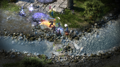 Pillars of Eternity: Complete Edition Screenshot 4