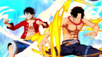One Piece: Unlimited World Red - Deluxe Edition Screenshot 2