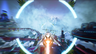 Redout: Lightspeed Edition Screenshot 2