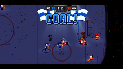 Super Blood Hockey Screenshot 5