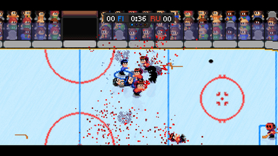 Super Blood Hockey Screenshot 2