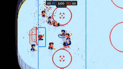 Super Blood Hockey Screenshot 4