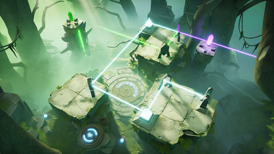 Archaica: The Path of Light Screenshot 2