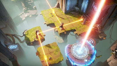 Archaica: The Path of Light Screenshot 6