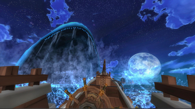 Heroes of the Seven Seas Screenshot 3
