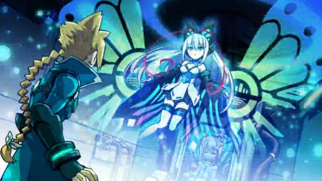 Azure Striker Gunvolt: Striker Pack Masthead
