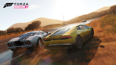 Forza Horizon 2 Screenshot 1