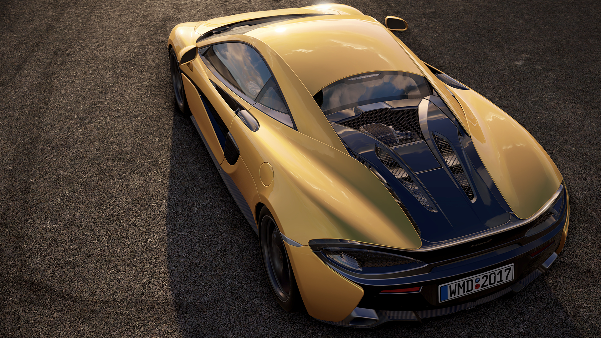 Project CARS 2 For PS4 XB1 PC Reviews