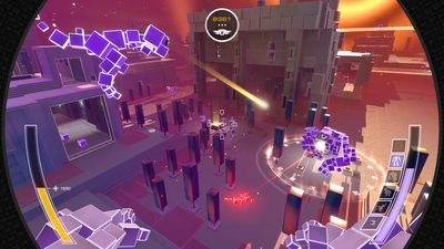 Atomega Screenshot 3