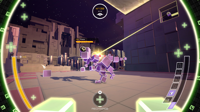 Atomega Screenshot 2