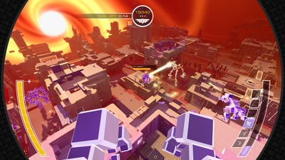 Atomega Screenshot 4