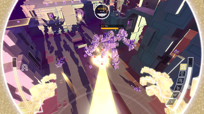 Atomega Screenshot 5