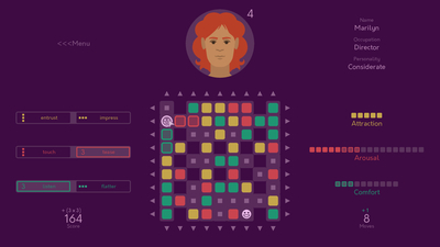 Puzzle Dating Screenshot 1