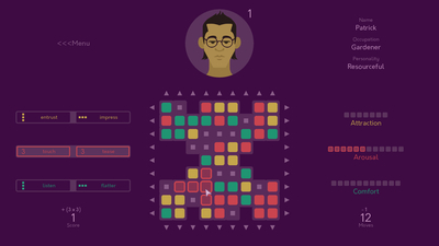 Puzzle Dating Screenshot 6