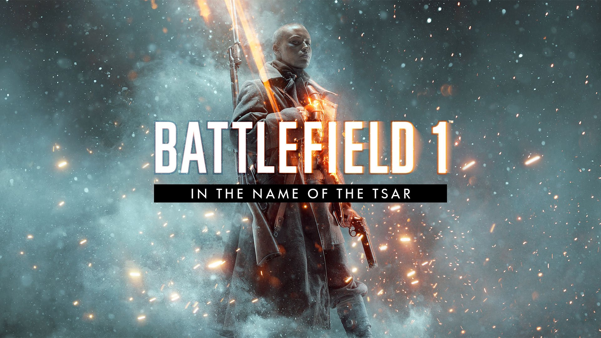 Battlefield 1: In the Name of the Tsar Masthead