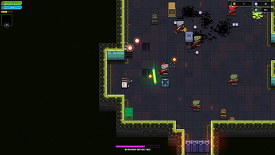 Spaceship Looter Screenshot 4
