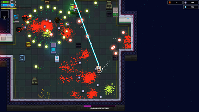 Spaceship Looter Screenshot 5