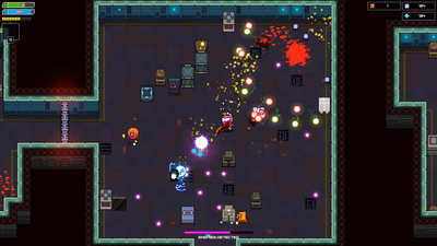 Spaceship Looter Screenshot 1