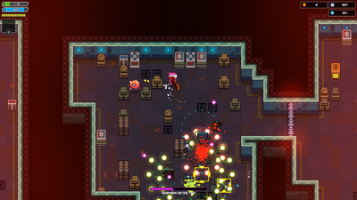 Spaceship Looter Screenshot 3