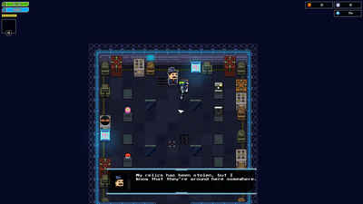 Spaceship Looter Screenshot 2