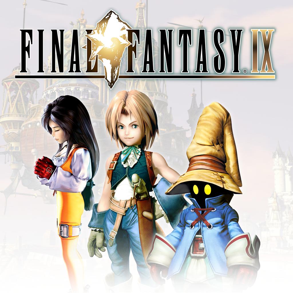 [UPDATE - Season Pass, Online Multiplayer] Final Fantasy