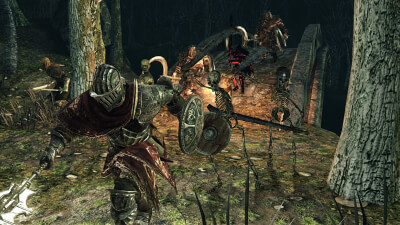 Dark Souls II: Scholar of the First Sin Masthead