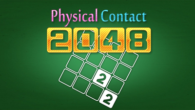 Physical Contact: 2048 Masthead