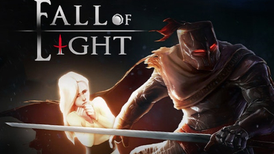 Fall of Light Masthead