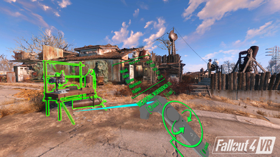 Fallout 4 VR Screenshot 3