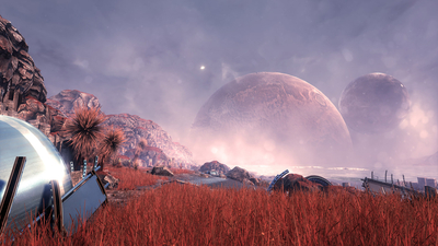 The Solus Project (VR) Screenshot 2