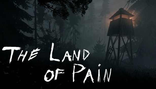 The Land of Pain Masthead