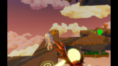 Light Tracer Screenshot 3