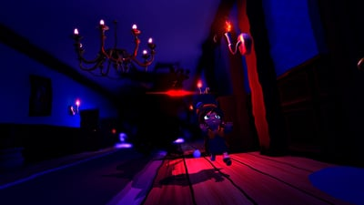 A Hat in Time Screenshot 2