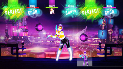 Just Dance 2018 Screenshot 2