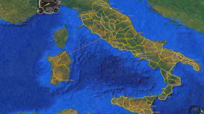 LOGistICAL: Italy Screenshot 2