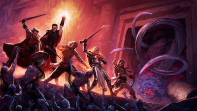 Pillars of Eternity Masthead