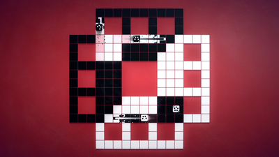 INVERSUS Deluxe Screenshot 1