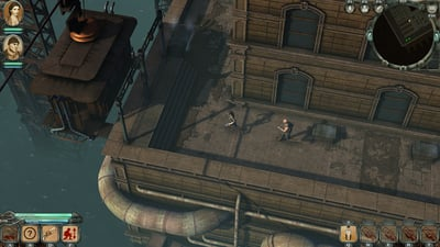 Empyre: Lords of the Sea Gates Screenshot 5