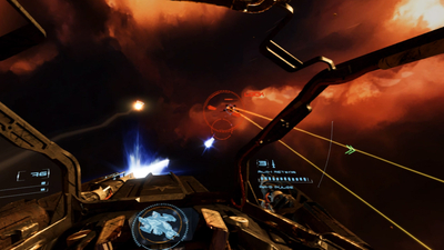 End Space Screenshot 2