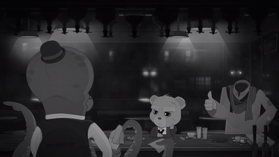 Bear With Me: Episode 3 Screenshot 1