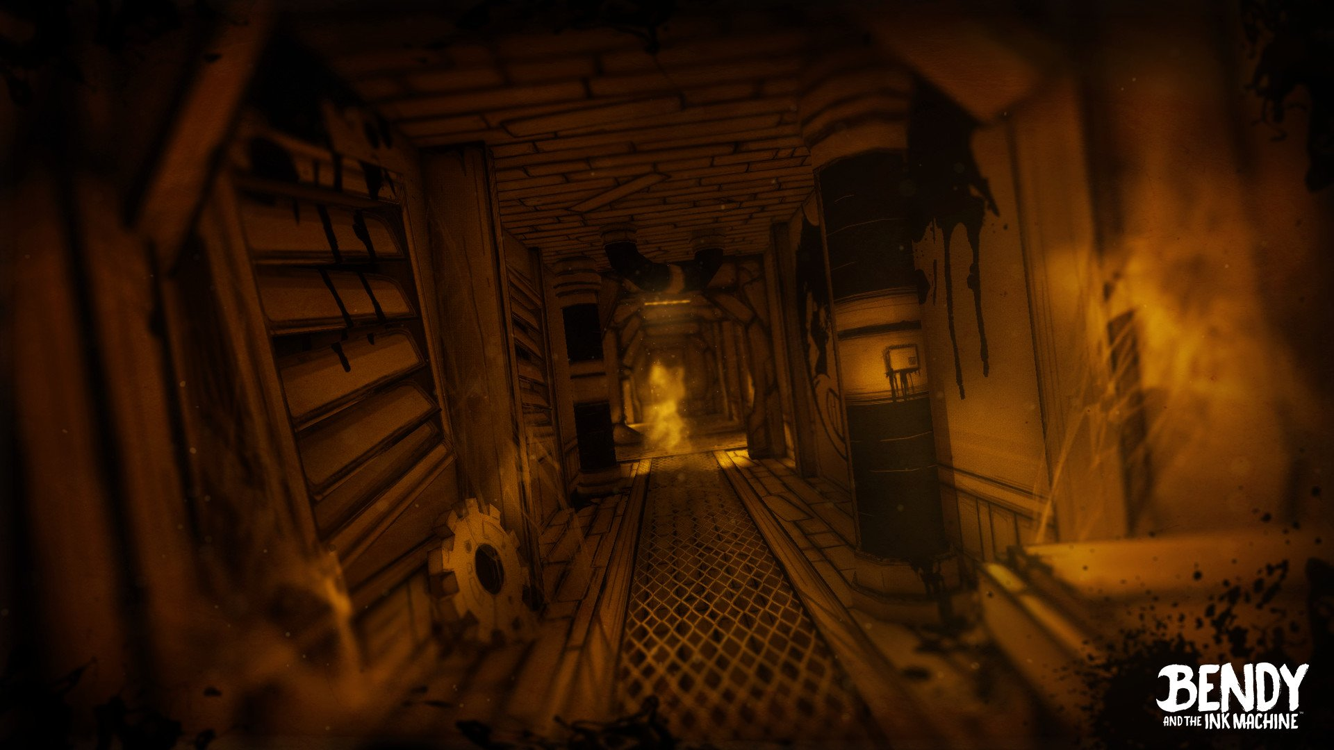 Bendy And The Ink Machine Chapter 3 For Pc Reviews Opencritic
